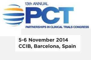 Partnership in Clinical Trials 2014