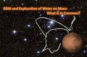 Cyntegrity and Methods Used for Mars Exploration