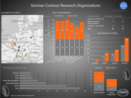German CRO Structure Infographic (Cyntegrity)