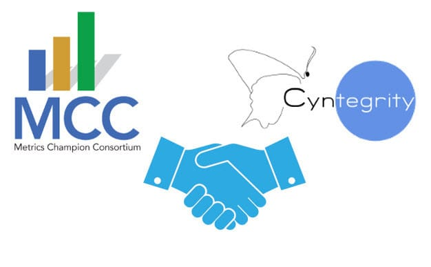 MCC partners with Cyntegrity
