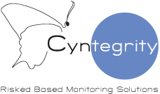 Logo.Cyntegrity - Risked Based Monitoring Solutions