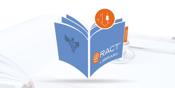 @RACT library brgd oncology